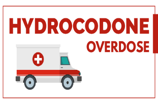 Can you overdose (OD) on hydrocodone?