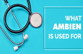 What is Ambien used for?
