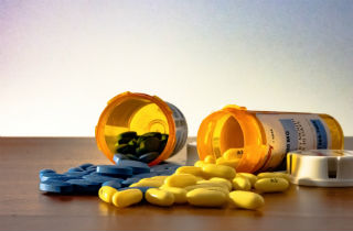 Signs of prescription painkiller addiction
