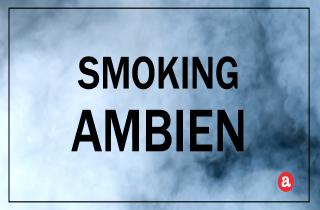 Smoking Ambien