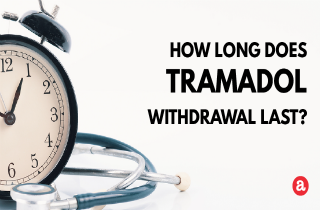 How long does tramadol withdrawal last?