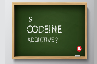Is codeine addictive?