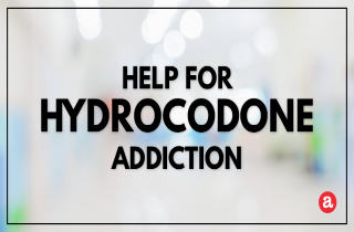 Help for hydrocodone addiction