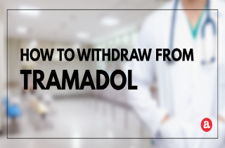 How to withdraw from tramadol