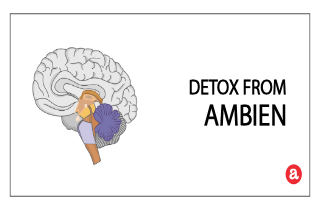 Detox from Ambien