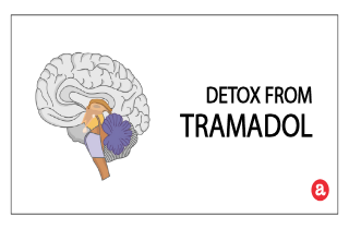 Detox from tramadol