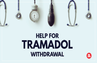Help for tramadol withdrawal