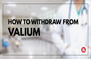 How to withdraw from Valium