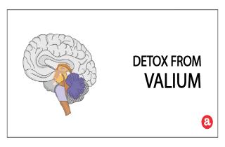 Detox from Valium