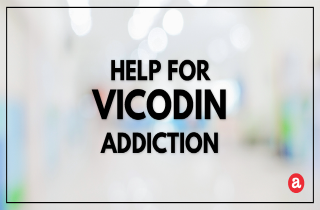 Help for Vicodin addiction