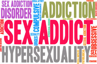 Addicted to sex? Symptoms of sex addiction