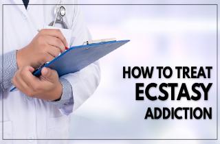 How to treat ecstasy addiction