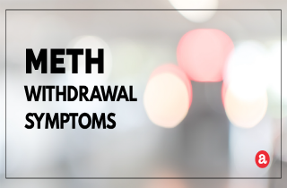 What are Meth Withdrawal Symptoms?