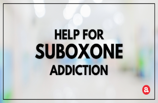 Help for Suboxone addiction