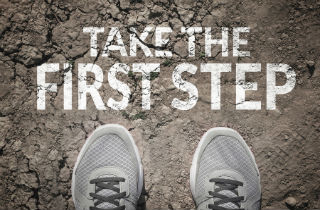 Co-addiction recovery: Taking the first step