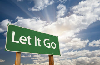 How to let go of an addict