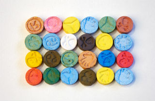 MDMA's effects on your brain and body