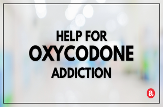 Help for oxycodone addiction