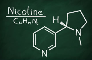 Help for nicotine addiction
