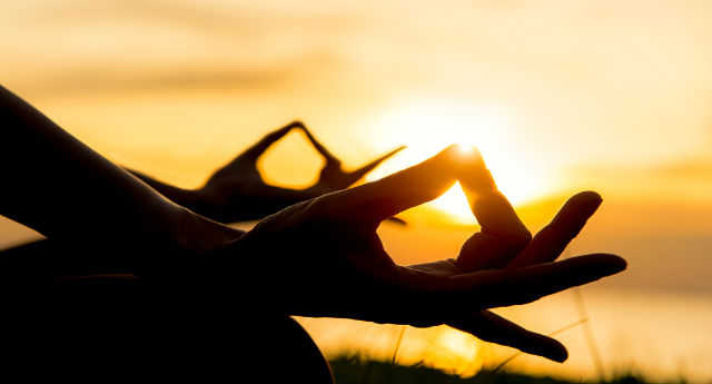 Meditation in addiction recovery: A simple five minute meditation