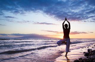 Addiction recovery meditation 101: The walking meditation