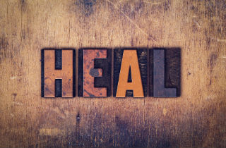 How to heal resentment