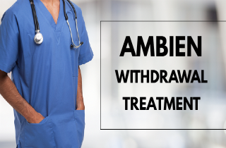 Ambien Withdrawal Treatment: How to Treat Ambien Withdrawal