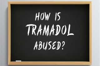 How is tramadol abused?
