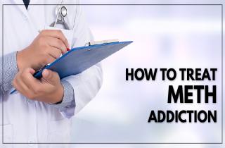 How to treat meth addiction
