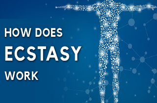 How does ecstasy work?