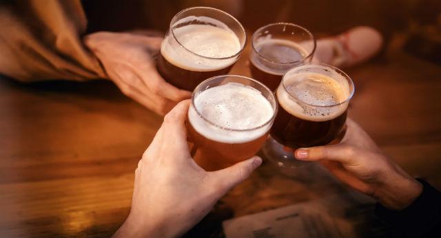 Binge drinking among college students