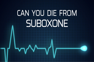 Can Suboxone kill you?