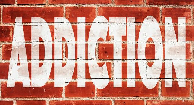 Addiction: Is my partner an addict?