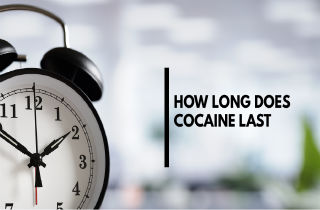 How Long Does Cocaine Last?