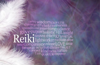 Reiki for addiction