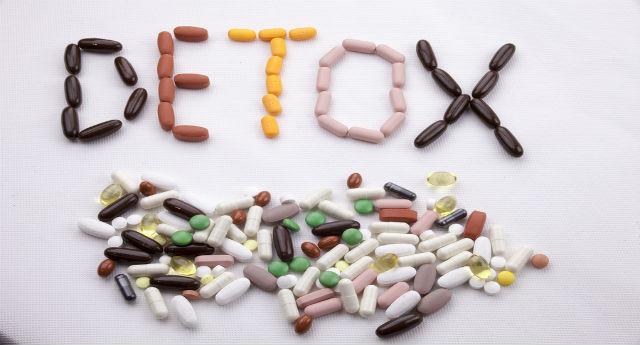 Understanding detox