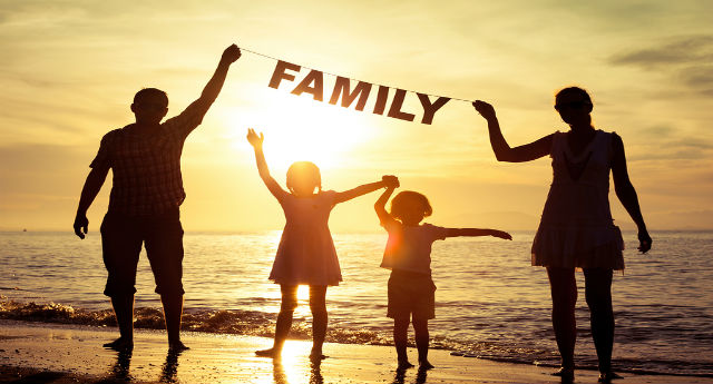 The family intervention process: Confrontation or community?