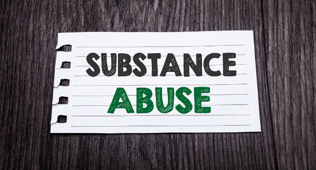 Physician substance abuse: INTERVIEW with Dr. Neal Gray