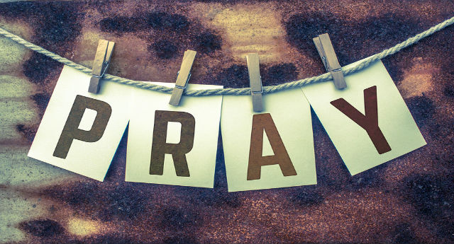 The power of prayer in addiction recovery