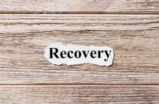Can I drink in recovery?