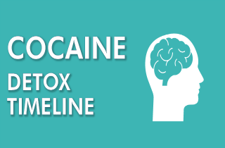 Cocaine detox timeline: How long to detox from cocaine?