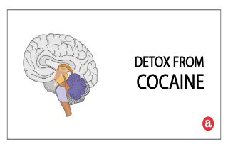 Detox from cocaine