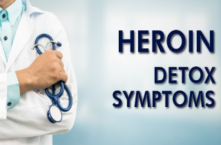 Heroin detox symptoms