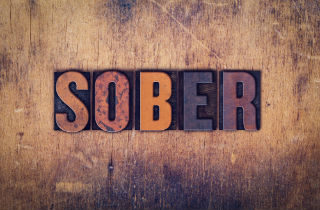 How to get and stay sober: BOOK REVIEW