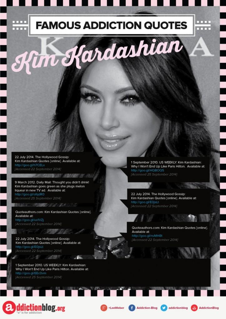 Kardashian B&W