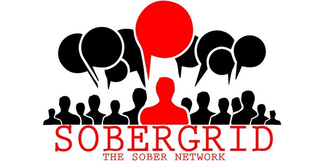 Finding people in addiction recovery: INTERVIEW with Sober Grid