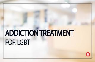 Addiction treatment for LGBT