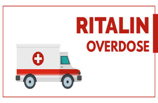 Can you overdose on Ritalin?