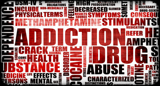 Common addictions of troubled teen girls