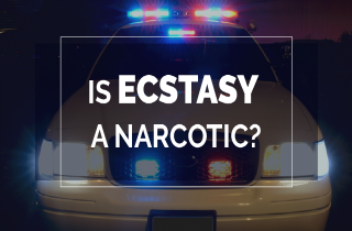 Is ecstasy a narcotic?